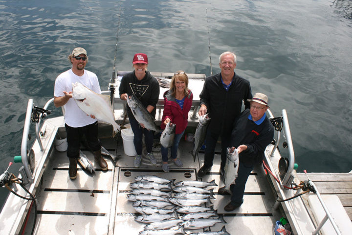 Sitka Fishing Charters, Stika, AK | Alaska Fishing Charter | Sitka Fishing